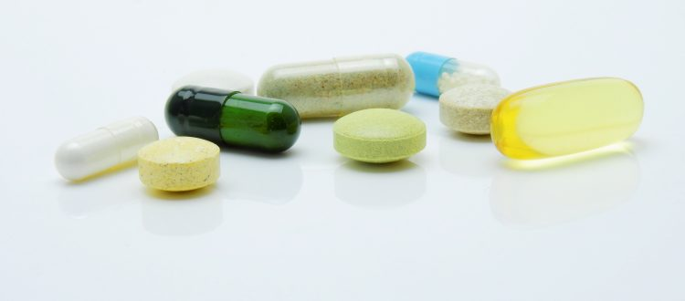 Pharmaceutical Tablets and Pills