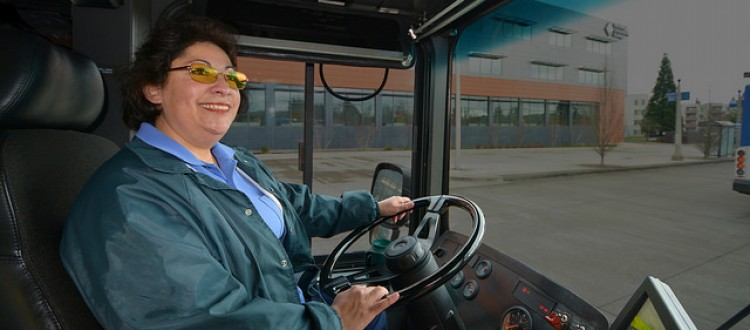 research on bus drivers