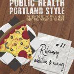 Public Health Portland Style Flyer March 15, 2018