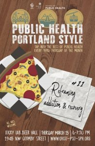 Public Health Portland Style Flyer March 15, 2018